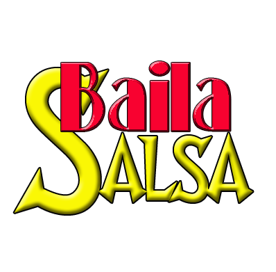 Tellus ry - Baila Salsa